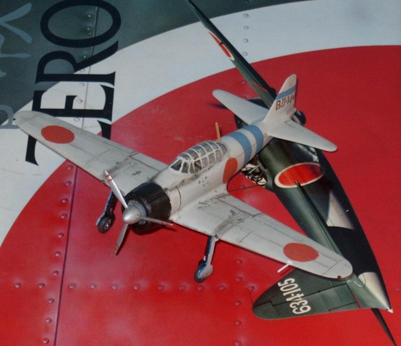 quelque avion ayant rapport avec la marine Zero_f11