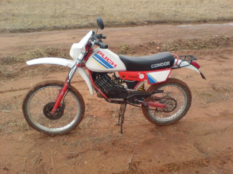Mi nueva moto Dsc00110