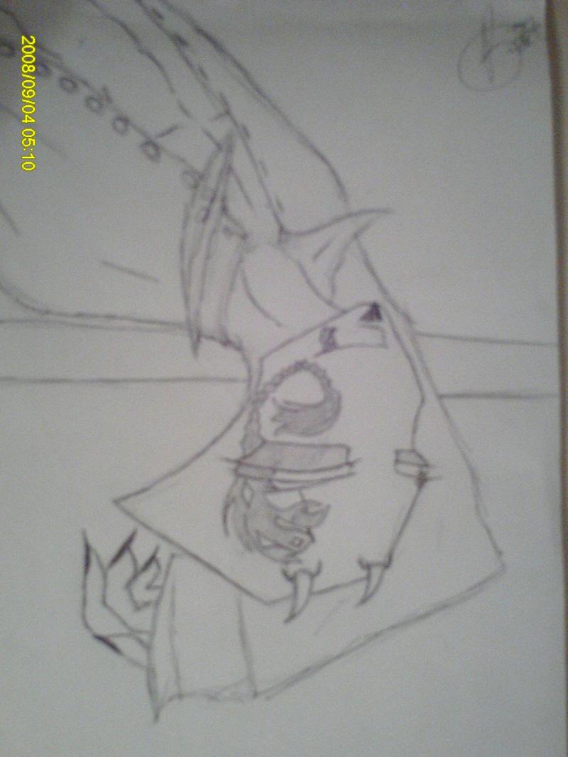 My ART. <3 06112
