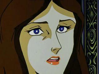 Dracula Largometrage anime 1981 [Yami no Teisou Kyuuketsuki] Cap00610