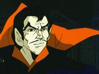 Dracula Largometrage anime 1981 [Yami no Teisou Kyuuketsuki] Cap00612