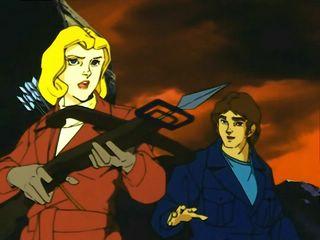 Dracula Largometrage anime 1981 [Yami no Teisou Kyuuketsuki] Cap00711