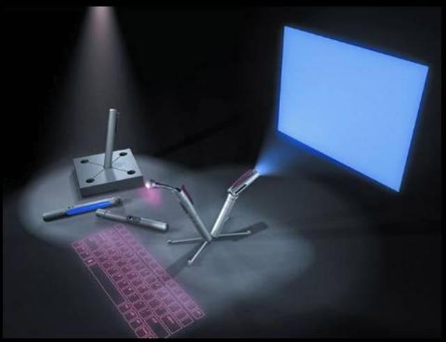 اخف لاب توب في العالم على هيئه قلم ... Vtr78710
