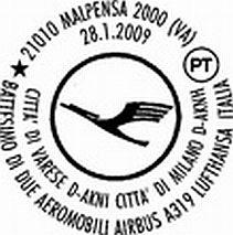 Erstflüge, Sonderflüge und neue Ballonpost - Seite 5 Zzzzzz12