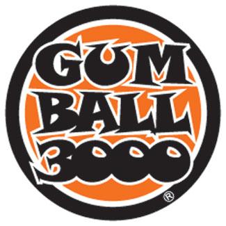 Présentation Gumball 3000 Gumbal10