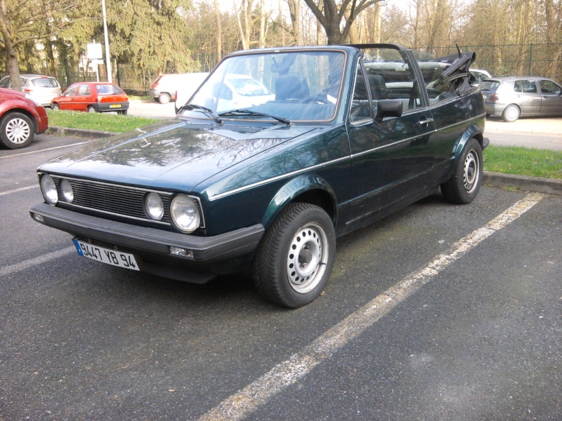 [91][Golf 1] kLeBeR - UnE oNe CaB M'oBsEde 2011-010