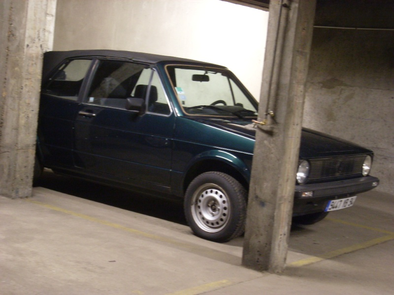 [91][Golf 1] kLeBeR - UnE oNe CaB M'oBsEde Sl372616
