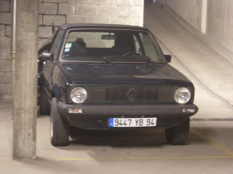 [91][Golf 1] kLeBeR - UnE oNe CaB M'oBsEde Sl372617