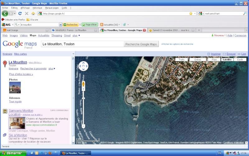Samedi 13 novembre 2010 ...  sous le sous-marin de la Tour Royale à Toulon... - Page 3 _bmp10