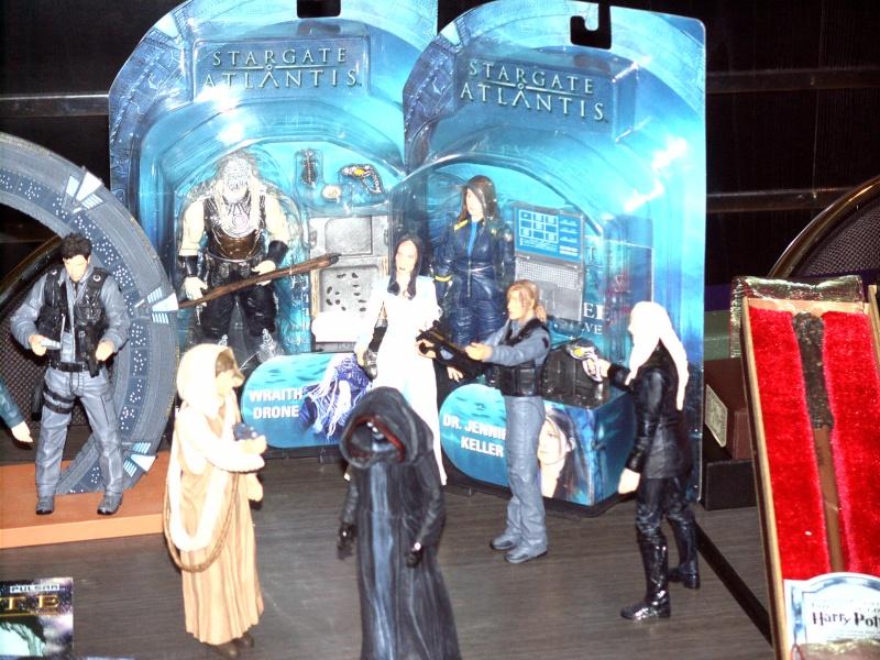 Stargate Convention (21-22 février 2009) - Page 2 Dscf0815