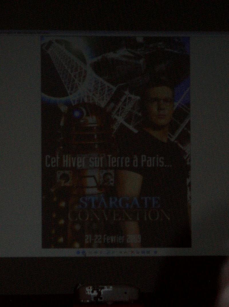 Stargate Convention (21-22 février 2009) - Page 2 Dscf0826