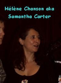 Stargate Convention (21-22 février 2009) - Page 2 Halane10