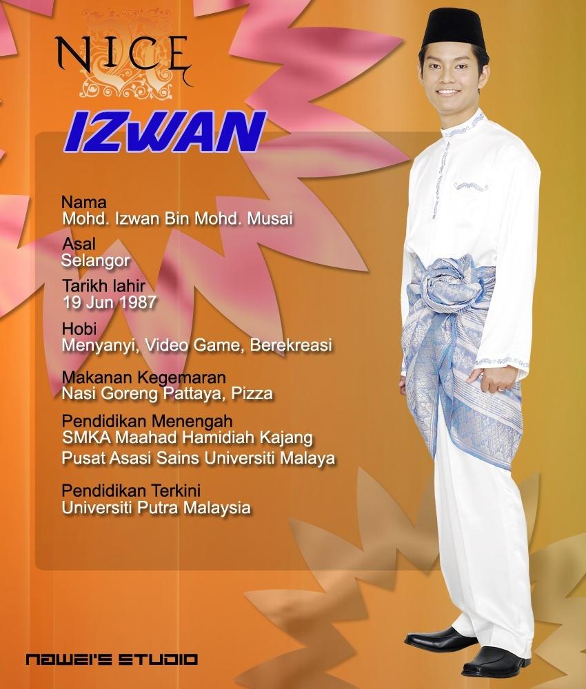 :: NICE Network :: - IZWAN^NICE Izwan_10