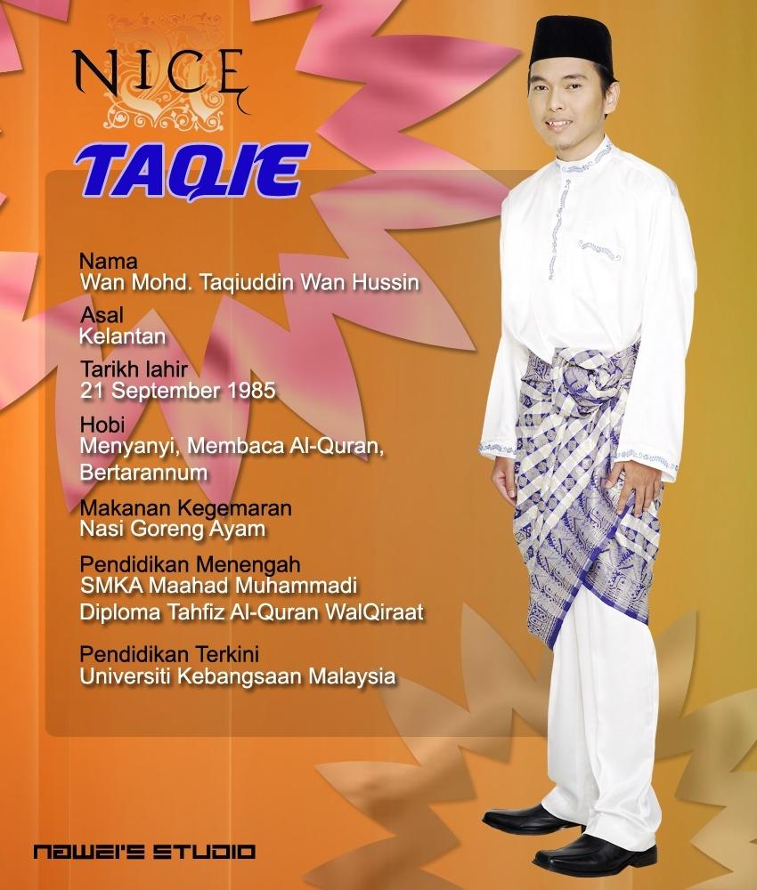 :: NICE Network :: - TAQIE^NICE Taqie_10