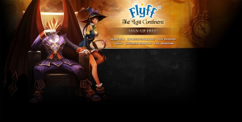 FlyForLight