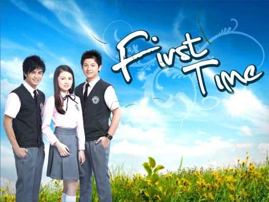 First Time (Philippine Drama) 20100210