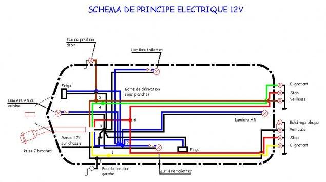 Probleme Eclairage Puck 1979 [ Résolu !! ] - Page 2 Schama10