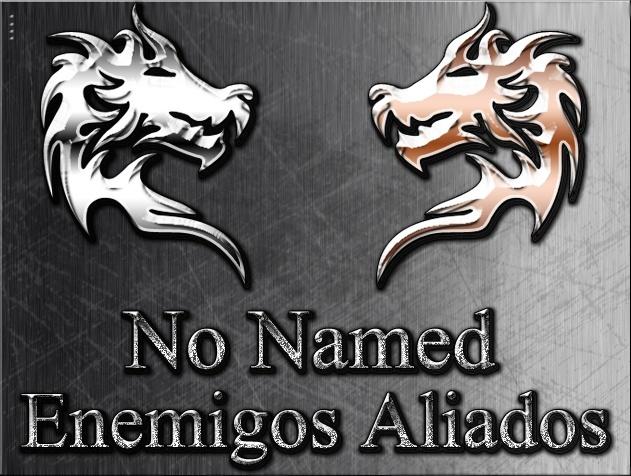 No Named Enemigos Aliados - Uni 35 - Ogame.es