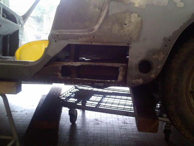 gegepar - Gegepar Kg cab 61 Img00810