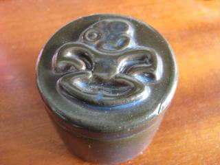 Ngakura Tiki trinket box Img_0110