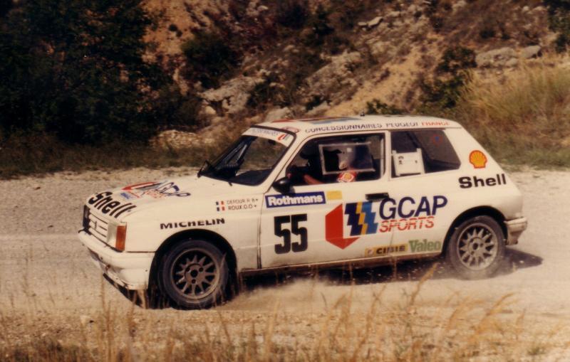 samba rallye groupe b evo 2 Ja140110