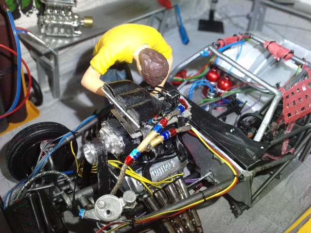 corvette pro mod P1202127