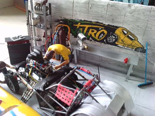 corvette pro mod P1202128