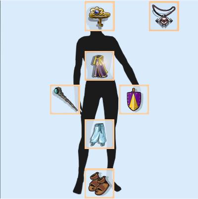 Les classes : Moines soigneurs et prêtres Image212