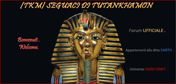 [TKM] Seguaci di Tutankhamon