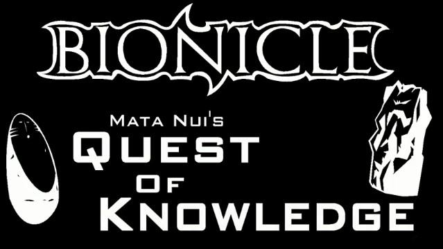 [Blog] Mata Nui's Quest of Knowledge Matanu10