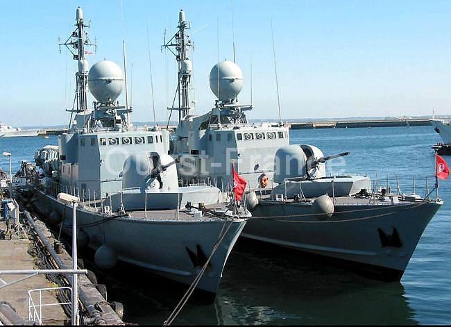 موسوعة الجيش التونسي  2811