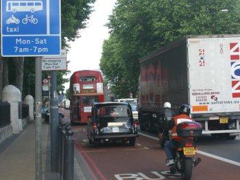 Novo código da estrada vai entrar em Vigor a partir de Julho de 2010 - muita atenção... 05010910