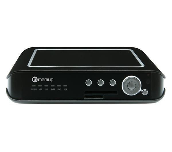 "PREÇO: 90€ - MEMUP  Disco rígido externo MediaPlayer MediaDisk LX 3,5"" 500 GB USB 2.0 L_014510"