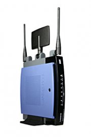 Preço: 90€ - NOVO - Router - LINKSYS WIRELESS G ANALOGICO ADSL2+ GATEWAY WAG325N Router10