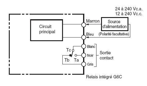 demande info sur branchement et utilisation d'un relais temporise Sans_t11