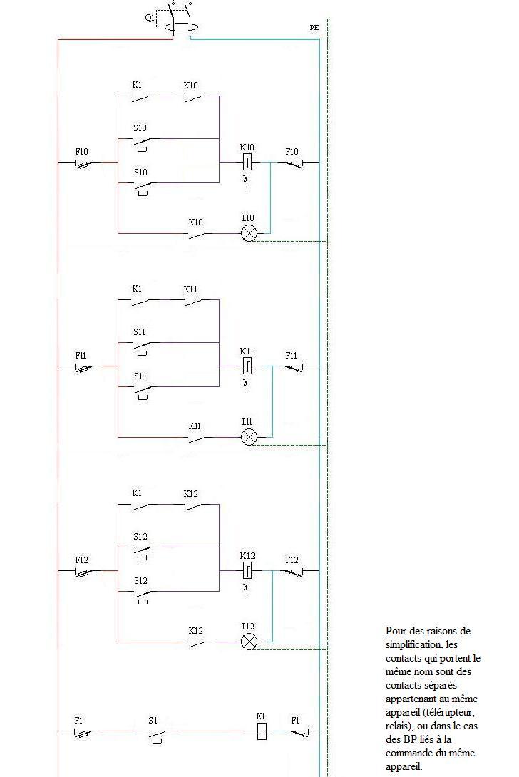 Comment cabler un télérupteur ? - Page 5 Talaru13