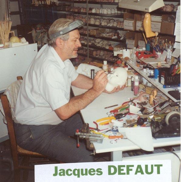 L'âme des objets - Jaques Defaut - Lyon Photo_12