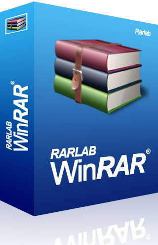 WinRAR 3.93 Professional *PreActivated* 13-210