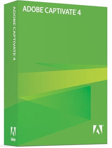 Adobe Captivate 4.0 2rmms010