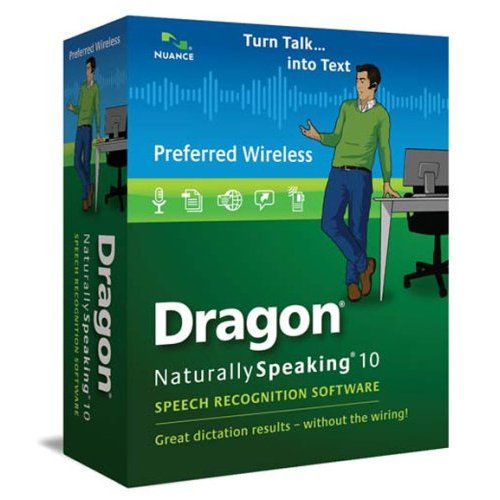 Nuance Dragon Naturally Speaking v10.1 En - 1.64 GB 3011d710