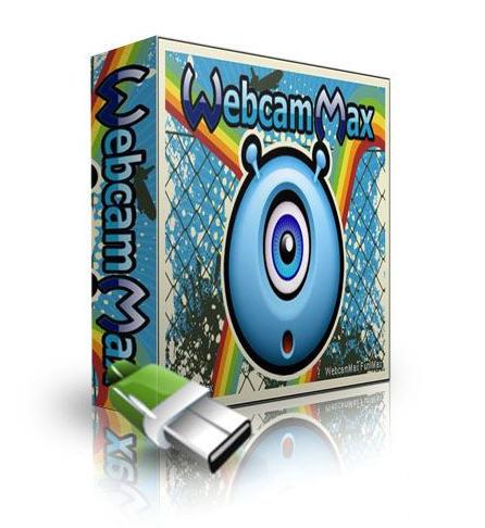 WebcamMax 7.1.5.2 4a31fa10