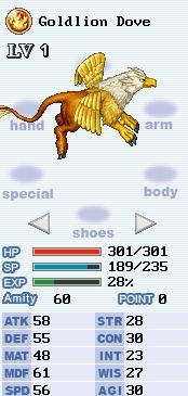 Rare Pets Preview Goldli10
