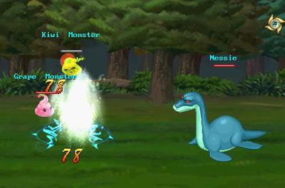 Rare Pets Preview Nessie15