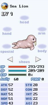 Rare Pets Preview Sealio10