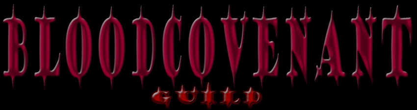 BLOODCOVENANT
