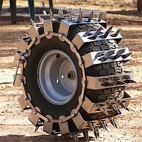 Pneumatiques moto : Pourquoi n'y a-t-il pas de pneus neige pour les deux-roues ? Mow_ae10