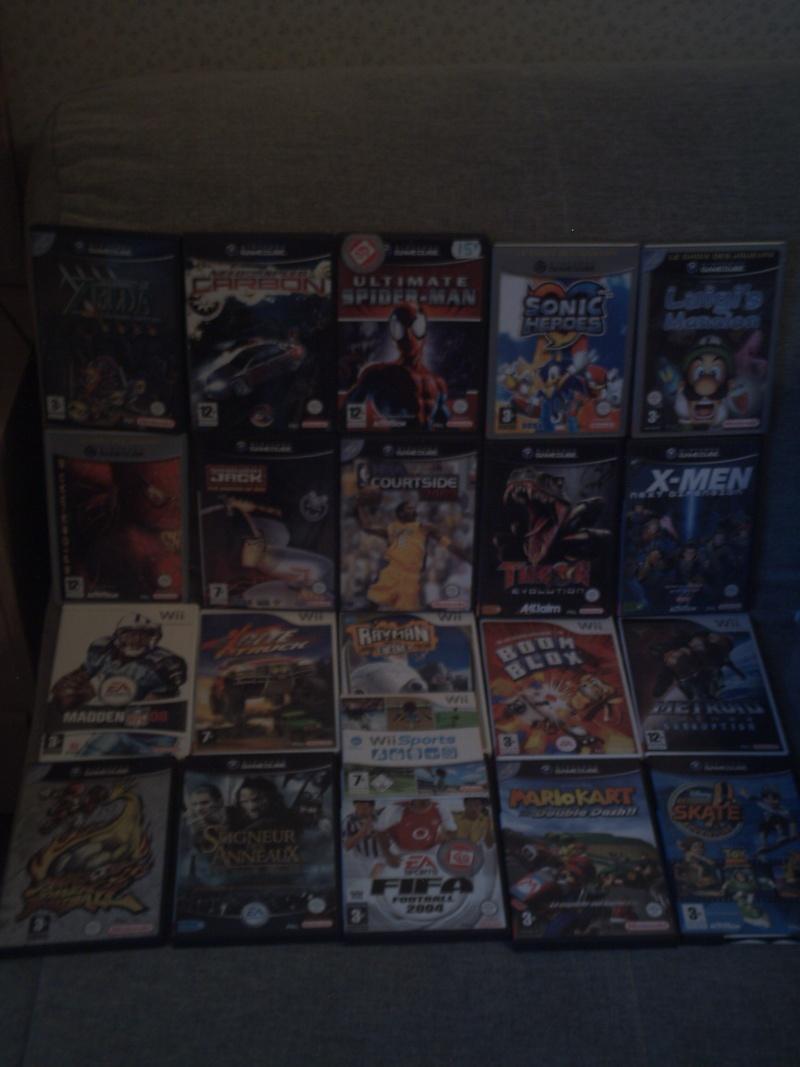 Ma Collection (enfin c\'est un peu ambitieu comme appelation ^^) Pict0013
