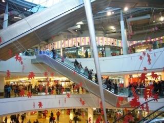 Le Centre Commerciale