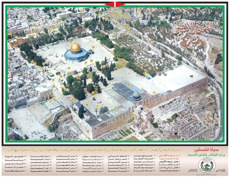 Palestine: souffrance et espoir D8a7d911