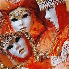 Carnaval -  Mardi gras... Masque10